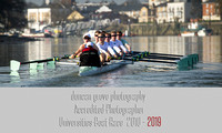 Boat Race accredited 2014