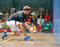 ROWE British Squash Grand Prix  20.09.2011.
