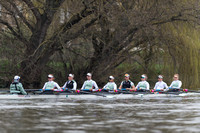 2016-03-23-CUWBC-Practice-Outings