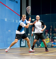 ROWE British Squash Grand Prix  21.09.2011.