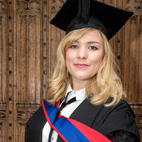 Dr-Lydia-King's-Degree-Ceremony-Oxford-Uni