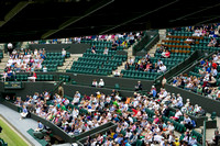 Wimbledon Tennis Day 12 01072011