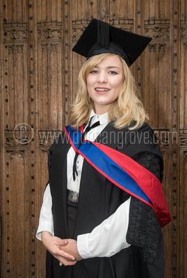 Dr Lydia King