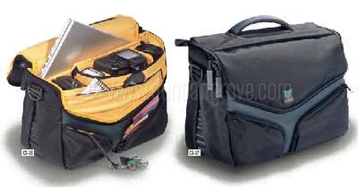 Kata CS-17 & CS-17 camera bags