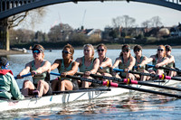 2015-04-07-CUWBC-practice-outing