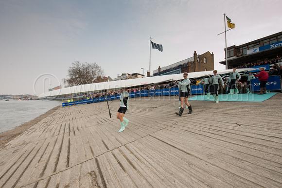 boat race 2011. Boat Race 2011.